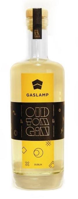 Gaslamp Old Tom Gin 700ML