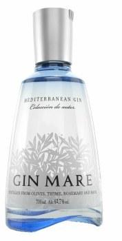 Gin Mare Mediterranean Gin 700