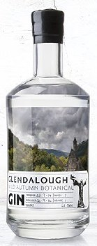Glendalough Wild Autumn Botanical Gin 700ML