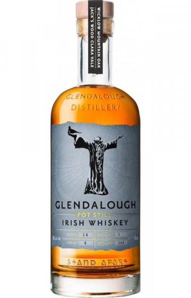 Glendalough Pot Still 700ML
