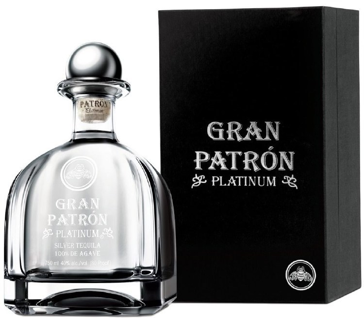 Gran Patron Platinum 700ML
