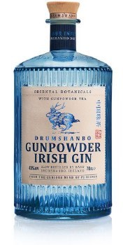 Drumshanbo Gunpowder Irish Gin 50ML