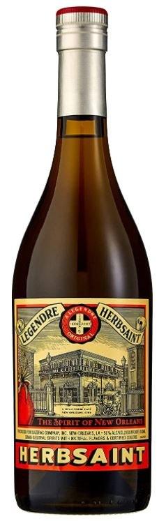 Herbsaint Liqueur 750ML