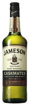 Jameson Caskmates Stout Edition 700ML