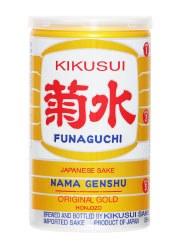 Kikusui Funaguchi Junmai Cup 200ML