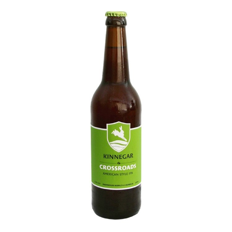 Kinnegar Brewing Crossroads 500ML