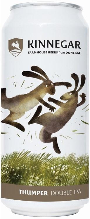 Kinnegar Thumper Can
