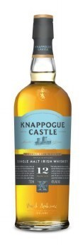 Knappogue Castle 12 Year Old 700ML
