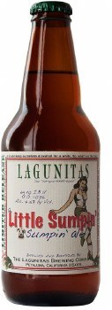Lagunitas Little Sumpin' Sumpin' Ale 355ML