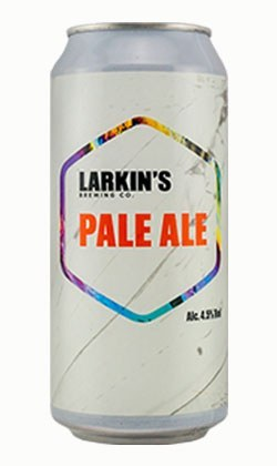 Larkins Pale Ale Can 440ML