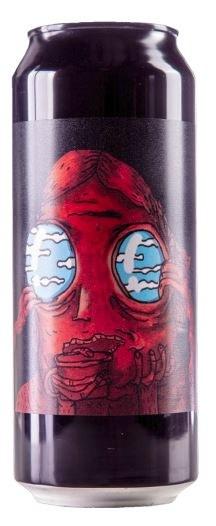 Lervig Nitro Latte 500ML