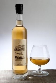 Longueville House Apple Brandy 500ML