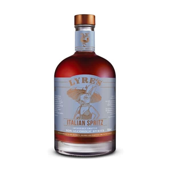 Lyre's Italian Spritz 700ML