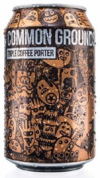 Magic Rock Common Grounds Can 330ML
