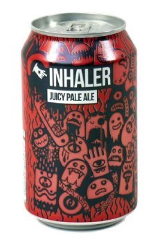 Magic Rock Inhaler Can 330ML