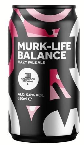 Magic Rock Murk-Life Balance 330ML
