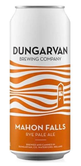 Dungarvan Mahon Falls Rye Pale Ale 440ML
