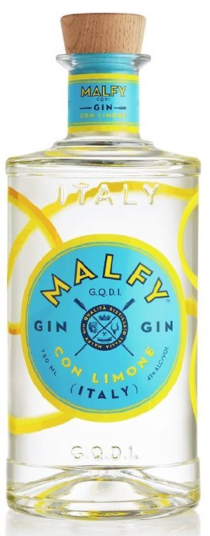 Malfy Lemon Gin 700ML