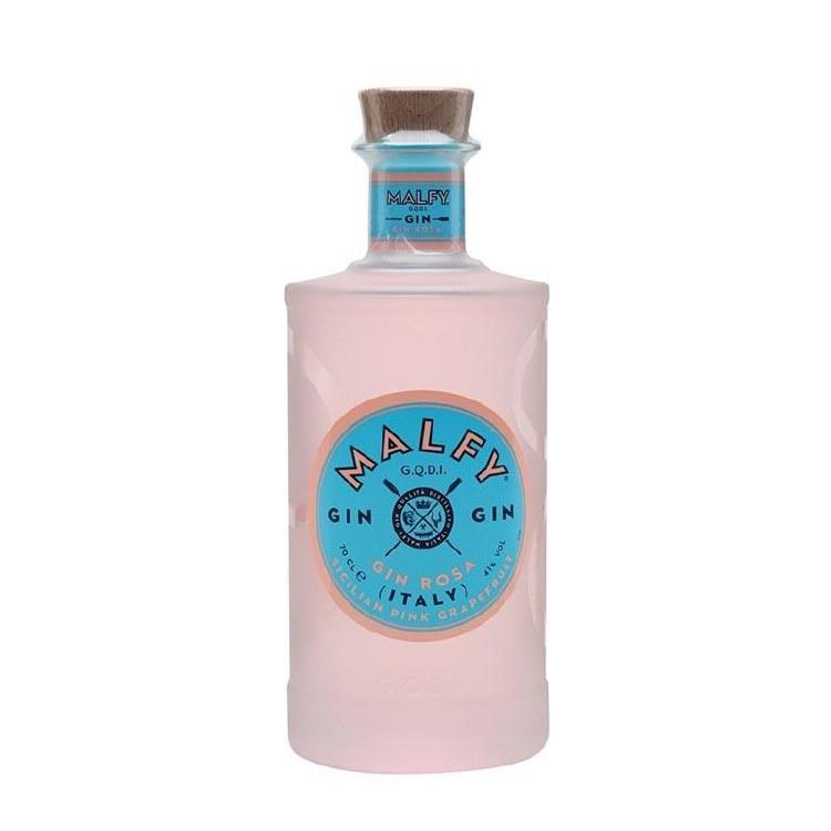 Malfy Rosa Pink Grapefruit Gin 700ML