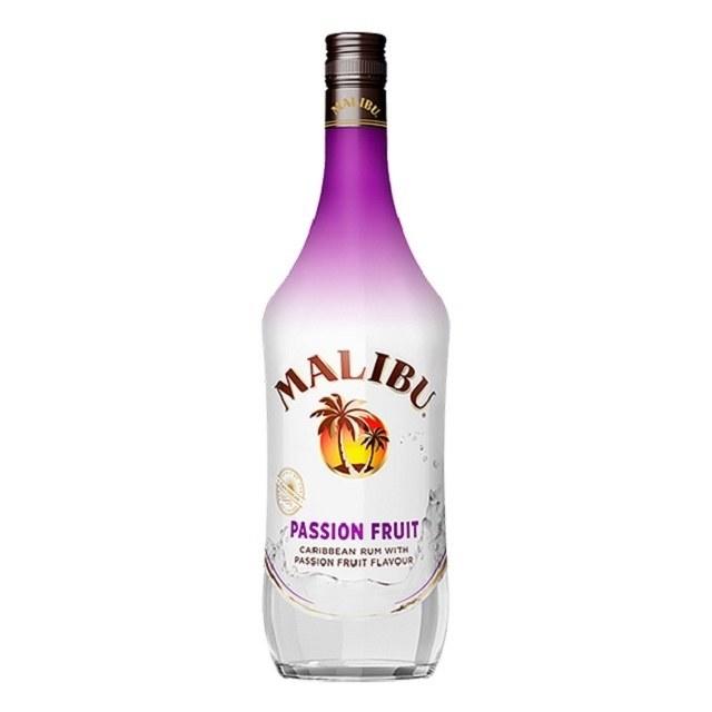 Malibu Passionfruit 700ML