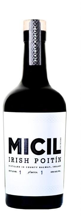 Micil Poitin Heritage Edition 500ML