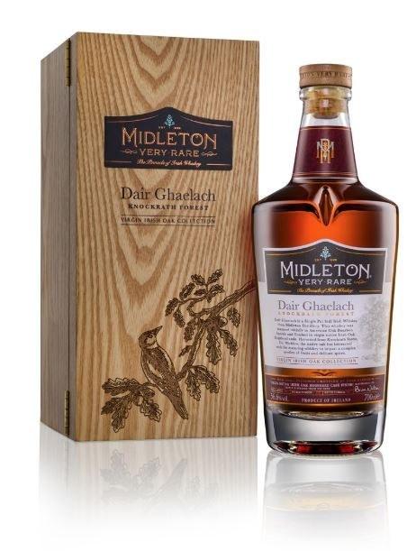 Midleton Very Rare Dair Ghaelach Knockrath Forest Tree 2 700ML