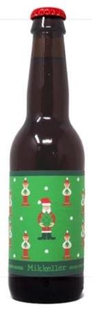 Mikkeller Santa's Hoppy Helper 330ML