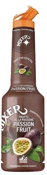 Mixer Passionfruit Puree Concentrate 1L