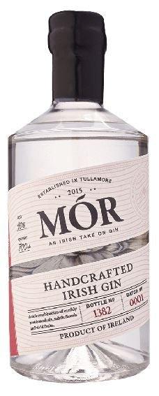 Mor London Dry Gin 700ML