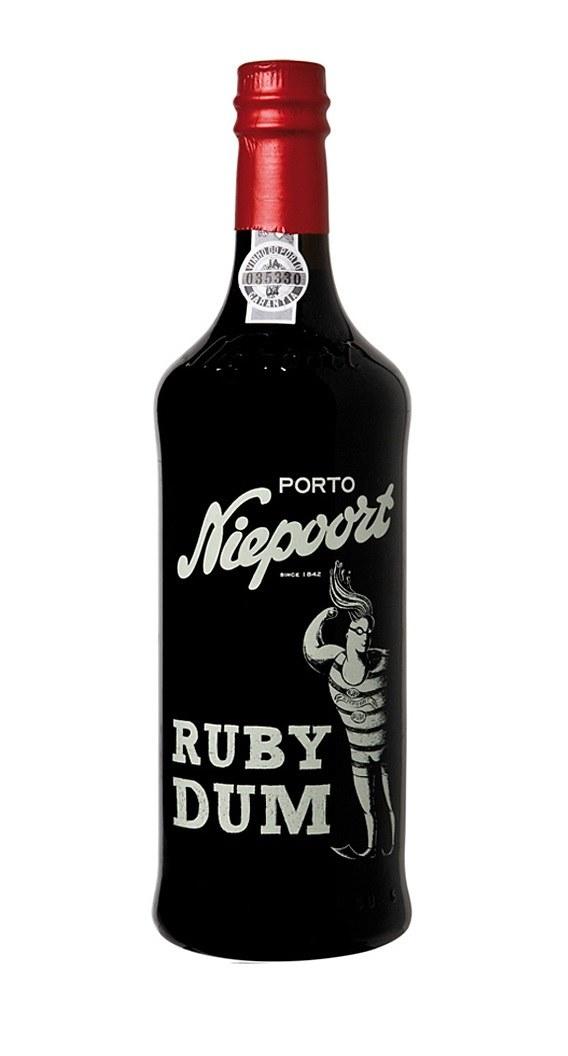 Niepoort Ruby Dum Port 700ML