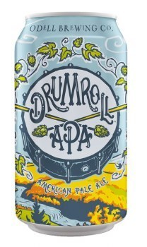 Odell's Drumroll APA Can 355ML
