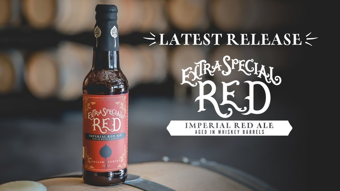 Odell's Extra Special Red 355ML