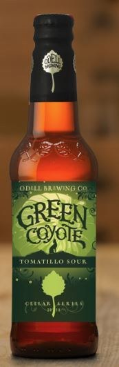Odell's Green Coyte 355ML