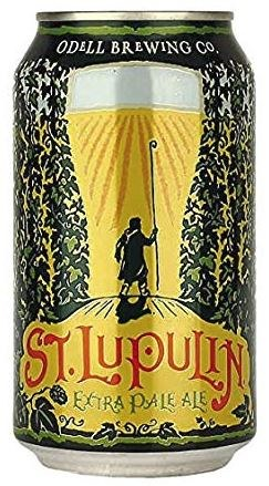 Odell's St. Lupulin Can 355ML