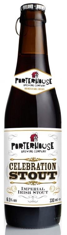 Porterhouse Celebration Stout 330ML