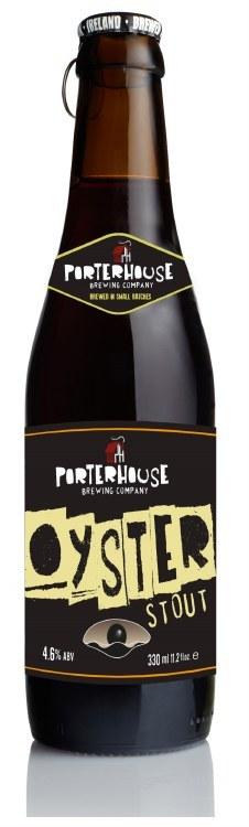 Porterhouse Oyster Stout 330ML