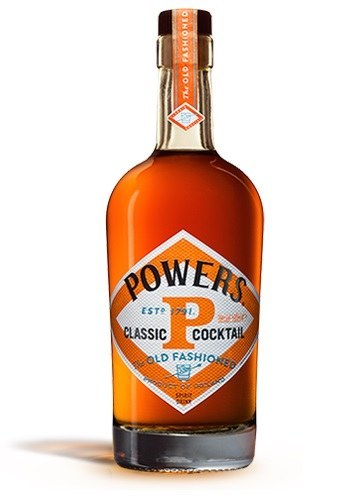 Powers Old Fashioned 500ML