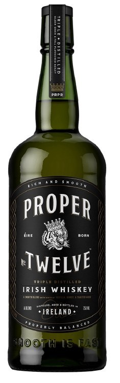 Proper Twelve Whiskey 700ML