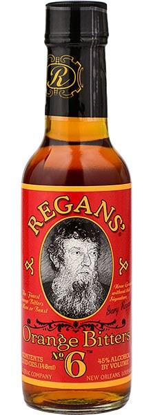 Regans Orange Bitters