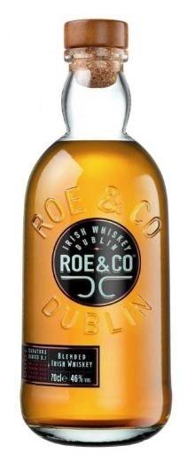 Roe & Co, Curators Series 0.1 700ML