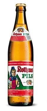 Rothhaus Pils 20x500ML