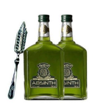 Sebor Absinth 500ML