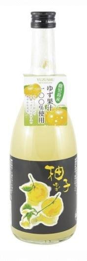 Meno Shochu Yuzu Liqueur 720ML