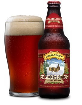 Sierra Nevada Celebration 2018 350ML