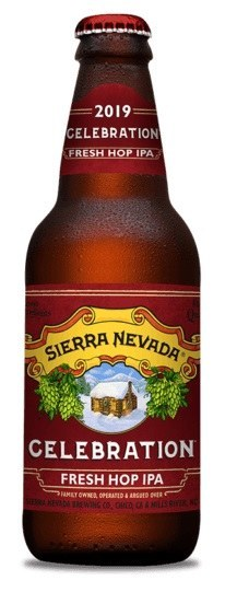 Sierra Nevada Celebration 2019 350ML