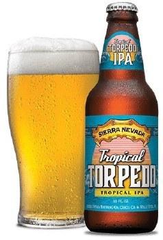 Sierra Nevada Tropical Torpedo IPA 355ML