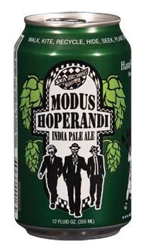Ska Brewing Modus Hoperandi Can 355ML