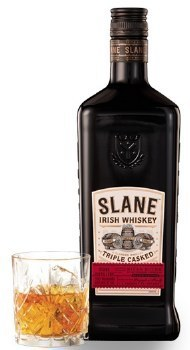 Slane Triple Casked Irish Whiskey 700ML