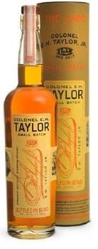 E.H Taylor Jr. Small Batch 750ML