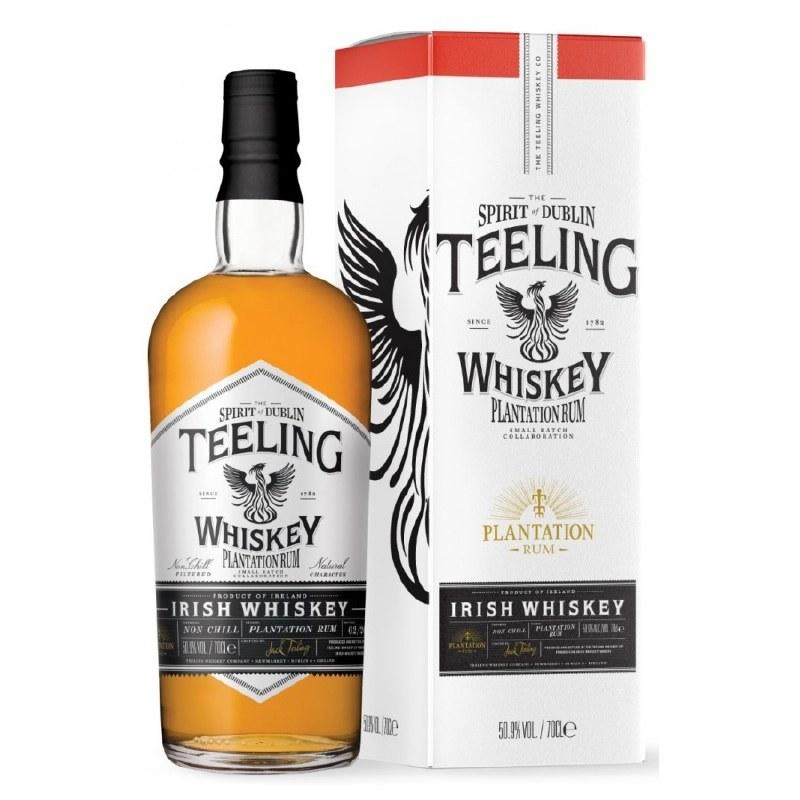 Teeling Plantation Rum Finish 700ML